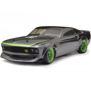 HPI SPRINT 2 (кузов 1969 MUSTANG RTR-X) HPI-109299