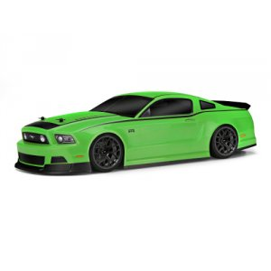 1/10 - RTR E10 FORD MUSTANG RTR 2014 HPI-109494