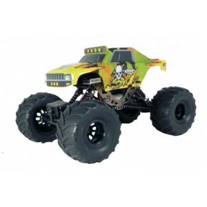 Краулер HSP Rock Crawler 4WD 1:16 Dominator 2.4G
