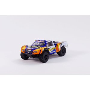 HSP Caribe 1:18 4WD - 94807 - 2.4G