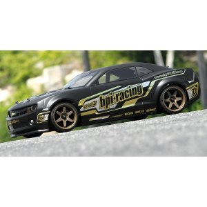 Туринг 1/10 - RTR SPRINT 2 DRIFT CAMARO ( влагозащита) (NEW)-HPI-106149