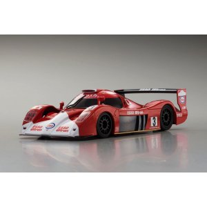MR03 Sports R/S Toyota GT-One TS020 No.3