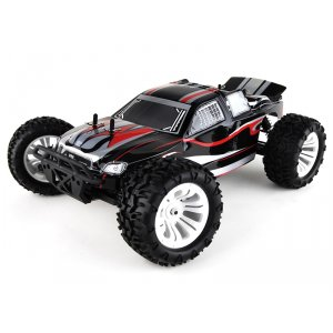 1:10 Off-road Monster Truck Blade TS 4WD, GO.18, RTR, 2.4G, Waterproof