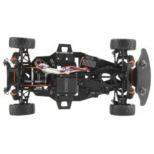 HPI SPRINT 2 FLUX BMW M3 HPI-106168
