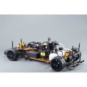 HSP 1|5th 4WD Scale 26cc Gasoline On Road Car (кузов Субару)