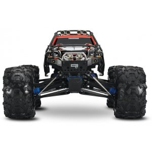 TRAXXAS 1/10 EP 4WD Summit TQi RTR+ NEW fast charger