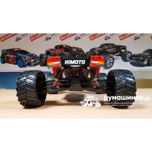 1|10 Himoto Bowie 4WD 2.4GHz RTR