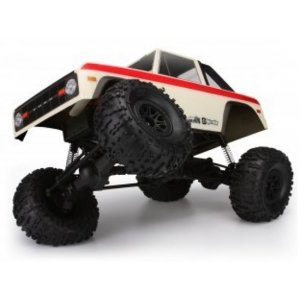 Краулер 1/10 - CRAWLER KING 1973 FORD BRONCO