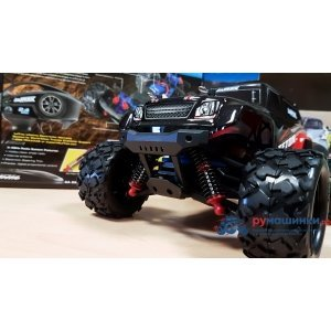 TRAXXAS LaTrax Teton 1/18 Scale 4WD Monster Truck+ NEW Fast Charger