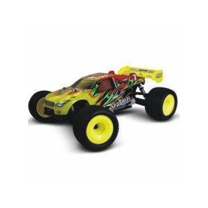 HSP Afa-T9 PRO 4WD Nitro Off-road Truggy RTR 1:8 2.4G -