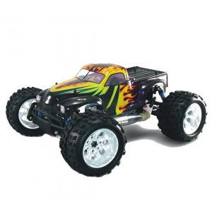 HSP AFA-K9 Nitro Off Road Truggy 1:8