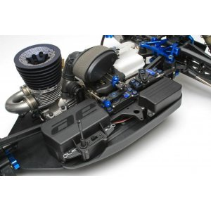 Team Associated RC8T Factory Team Championship Edition Kit (ДВС | комплект для сборки шасси) - AS80912