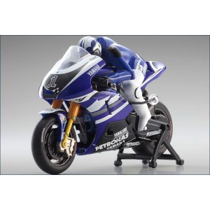 YAMAHA YZR-M1 2011 No.1 MC-01 r/s