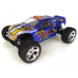 1:10 Off-Road Truggy 4WD, OS.18, RTR, 2.4G - RNC-0017-02 (BS903T)