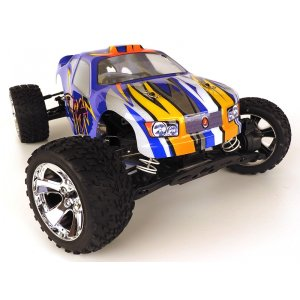 1:10 Off-Road Truggy 4WD, OS.18, RTR, 2.4G, Waterproof - RNC-0018-03 (BS933T)