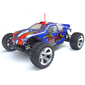 1:10 Off-Road Buggy 4WD, OS.18, RTR, 2.4G - RNC-0021-02 (BS937AT)