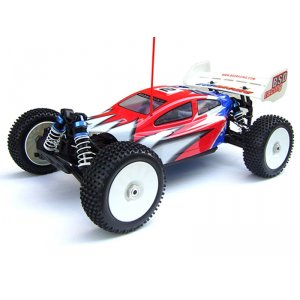 1:8 Off-Road Buggy 4WD, SH.21, RTR, 2.4G - RNC-0009-01 (BS802T)