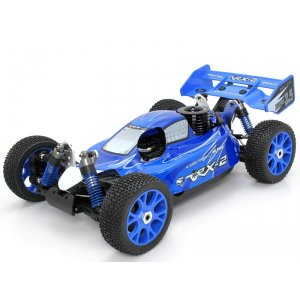 1:8 Off-road Buggy VRX-2 4WD, GO.21, RTR, 2.4G - RNC-0003-01 (RH802)