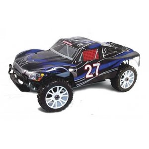 HSP 4WD Superior Version GP Rally Car 1:8 2.4G - 94763