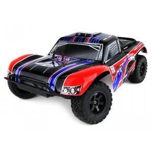 1:10 Off-Road Short Course DT5 N1 4WD, GO.18, RTR, 2.4G, Waterproof - RNC-0028-02 (RH1008)