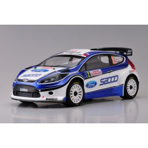 DRX 2010 FORD FIESTAS2000 1/9 GP 4WD r/s