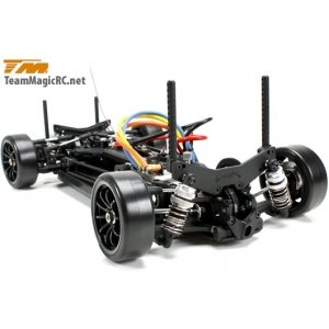 Дрифт 1|10 электро E4D 320 RTR (Brushless Spec.) - TM-503012-320