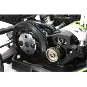 Дрифт 1|10 электро E4D CMR RTR (Brushless Spec.) - TM-503012-CMR