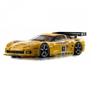 1:8 GP INFERNO GT2 RACE SPEC CORVETTE