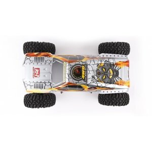 Remo Hobby Mountain Lion Xtreme 4WD RTR масштаб 1:10 2.4G - 1072
