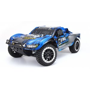 Remo Hobby Truck 9emo 4WD RTR масштаб 1:8 2.4G - 1021