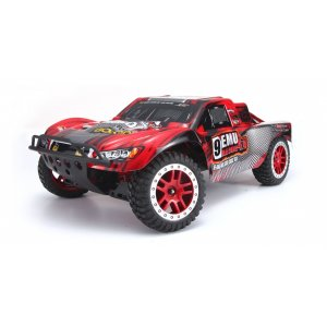Машина Remo Hobby Truck 9emu 4WD
