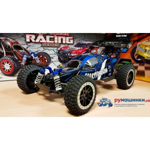 Remo Hobby Scorpion 4WD RTR масштаб 1:8 2.4G - 8051