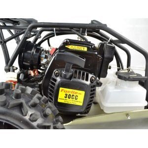1:5 Off-road Buggy 2WD, 30CC, RTR, 2,4G - RGC-0001-01