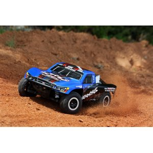 TRAXXAS    Slash 2WD VXL Brushless 1/10 RTR OBA
