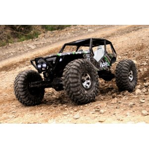Axial Wraith™ 4WD RTR электро Краулер 1:10 2.4GHz без АКК и з/у