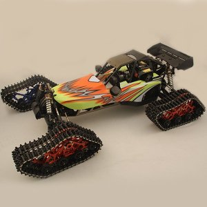 Gasoline Off Road Buggy 32СC 4WD 1:5 - 94056