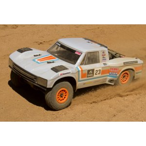 Набор для сборки AXIAL Yeti Trophy Truck 4WD 1/10 KIT