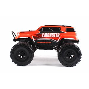 Трак 1/10 4WD E-Monster электро