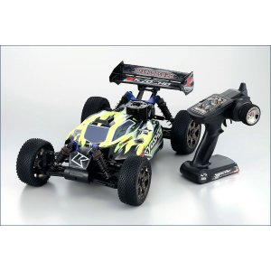 Kyosho 1:8 GP 4WD Inferno NEO 2.0 T1 (31684T1B)
