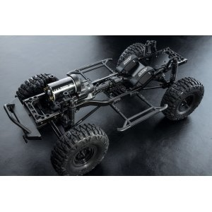 Трофи модель MST CFX-W Max Speed Technology KIT масштаб 1:8 2.4G