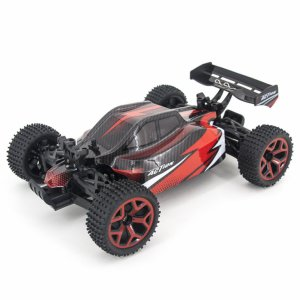 Радиоуправляемая багги ZC X-Knight Action Red 4WD 1:18 2.4G - 333-GS06B