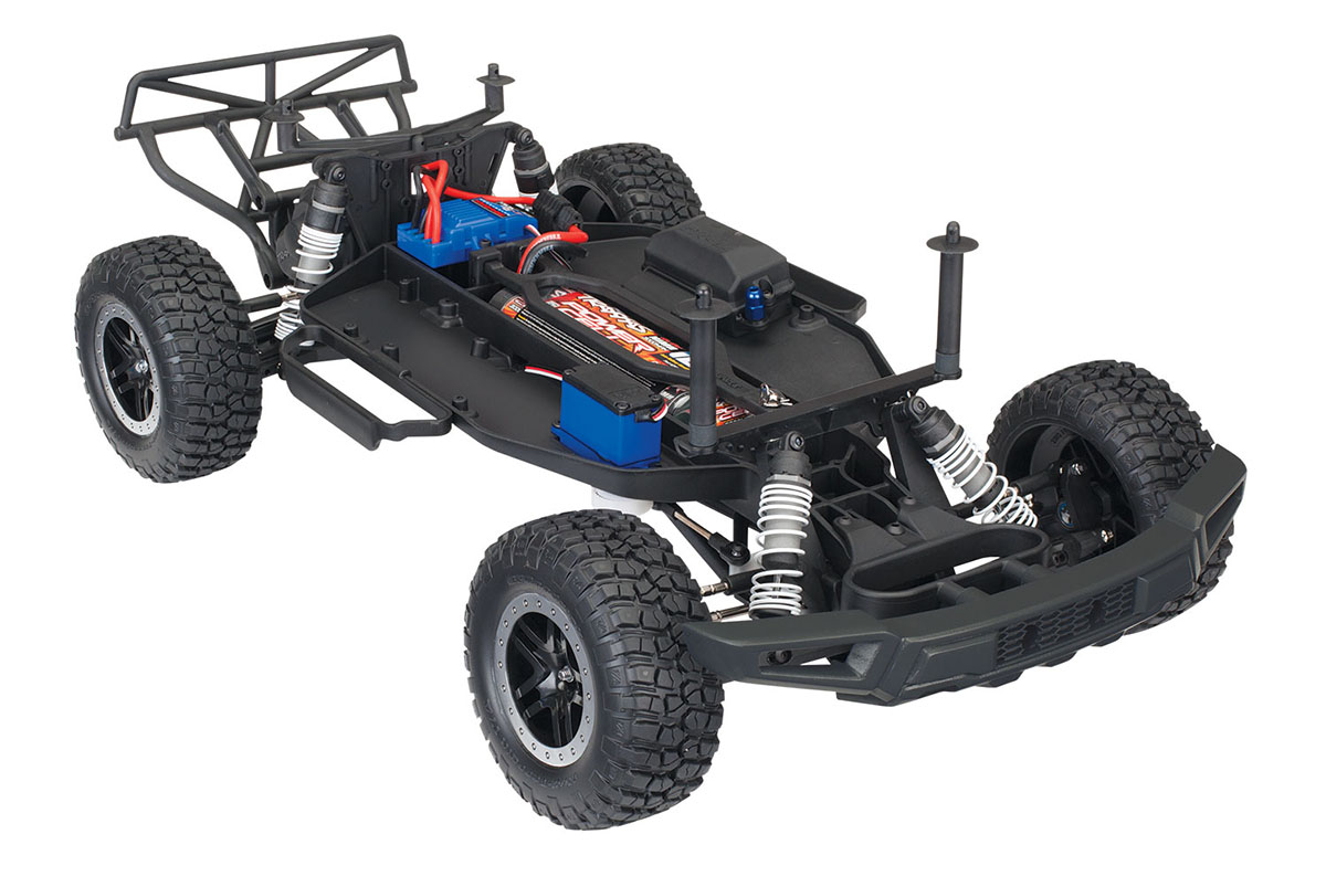 Traxxas Slash Ford F-150 купить