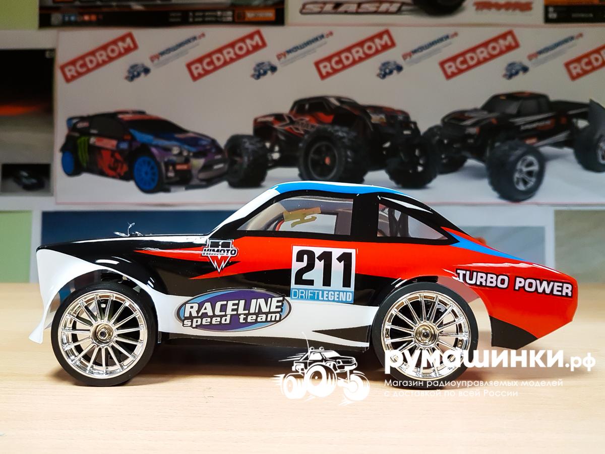 Himoto Drift X 4WD