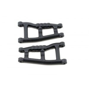 RPM Slash 2wd Rear A-arms - Black
