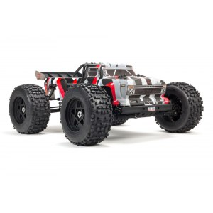 Радиоуправляемая модель ARRMA OUTCAST 6S BLX185 10th Anniversary Limited Edition ARA106060