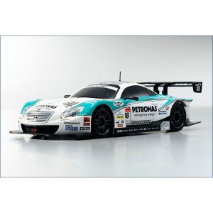 MR03 Sports R/S PETRONAS TOMS SC430 2012