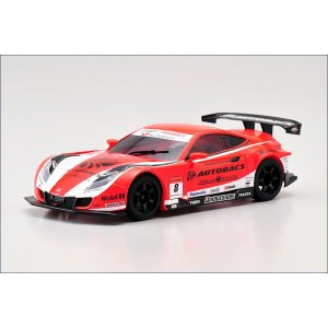 Mini-Z Racer MR03 ARTA HSV010 2010