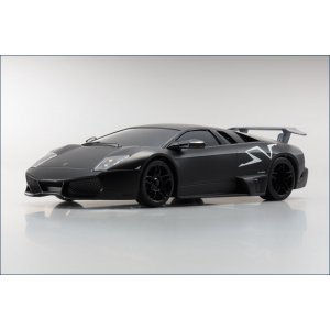 MR03 Sports R/S Murcielago LP670-4 Black