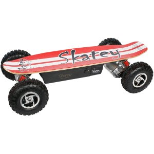 Skatey 800 red-white