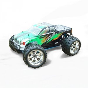 HSP PRO Nitro Powered Off Road Truck 1:8 2.4G